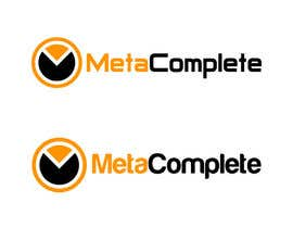 #249 for Design a Logo for MetaComplete by vladimirsozolins