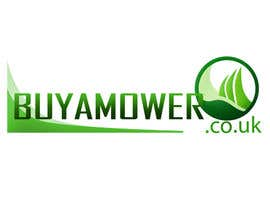 nº 35 pour Design a Logo for BuyAMower.co.uk par dandrexrival07