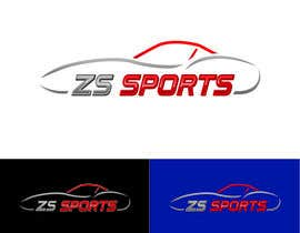 #17 cho Design a Logo for Sports Car Company bởi jozef11
