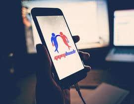 Nro 25 kilpailuun App logo for the gym käyttäjältä javvadveerani