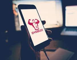 Nro 73 kilpailuun App logo for the gym käyttäjältä whenitapproaches
