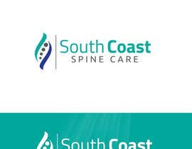 #52 cho Design a Logo for South Coast Spine Care bởi manuel0827