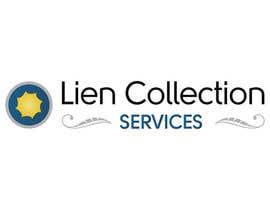 #171 cho Design a Logo for Lien Collection Services bởi blackonwhite