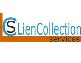 nº 183 pour Design a Logo for Lien Collection Services par duledjukic