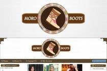 Graphic Design Konkurrenceindlæg #11 for Make our LOGO Great! MoroBoots.com