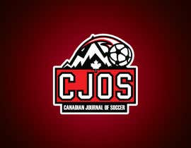 #17 for Design a Logo for Candian Journal of Soccer af vanessavbecerra