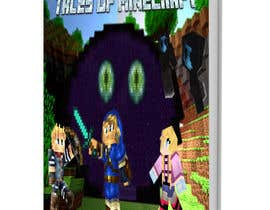 #6 cho Minecraft Book Cover bởi youngdesign135