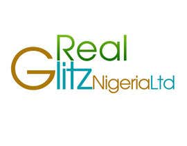 nº 24 pour Design a Logo for Real Glitz Nigeria Limited par dipakart
