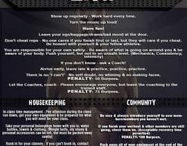 Nro 7 kilpailuun Kill Switch Rules käyttäjältä hmzajmal