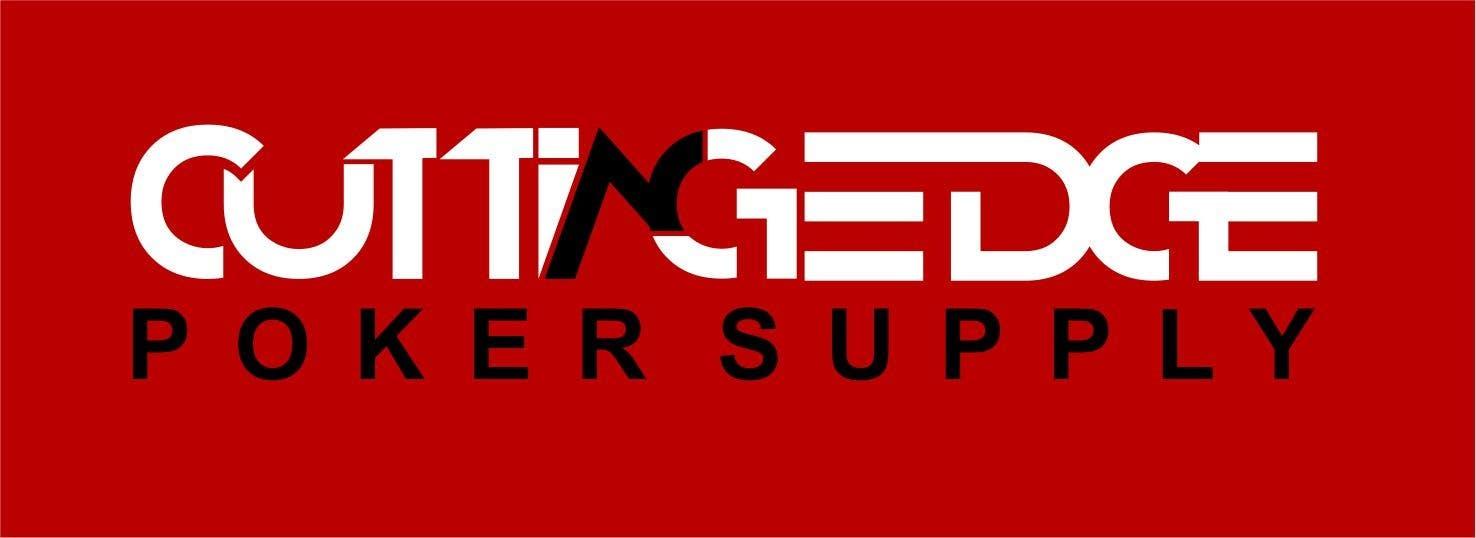"Bài tham dự cuộc thi #                                        98                                      cho                                         Design a Logo for ""Cutting Edge Poker Supply"""