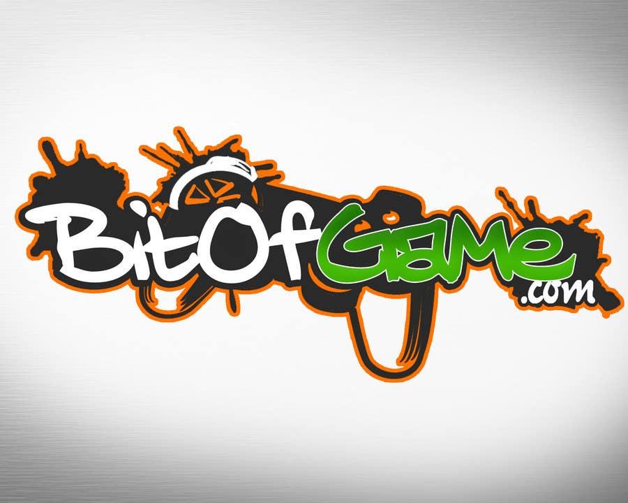 Kilpailutyö #32 kilpailussa Website logo