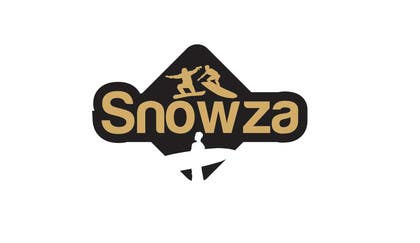"Graphic Design Contest Entry #98 for Design a Logo for Online Business ""Snowza"""