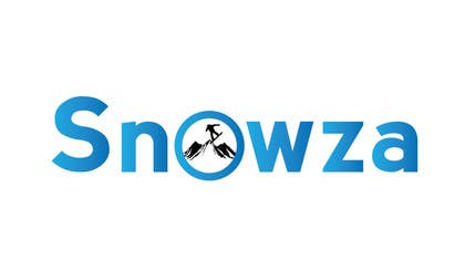 "Graphic Design Contest Entry #45 for Design a Logo for Online Business ""Snowza"""