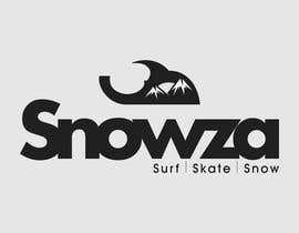 "#109 for Design a Logo for Online Business ""Snowza"" by Iddisurz"