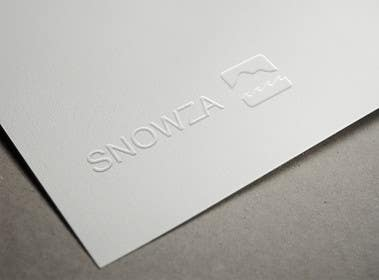 "Graphic Design Contest Entry #87 for Design a Logo for Online Business ""Snowza"""