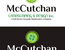 nº 36 pour Design a Logo for Landscaping Business par primavaradin07