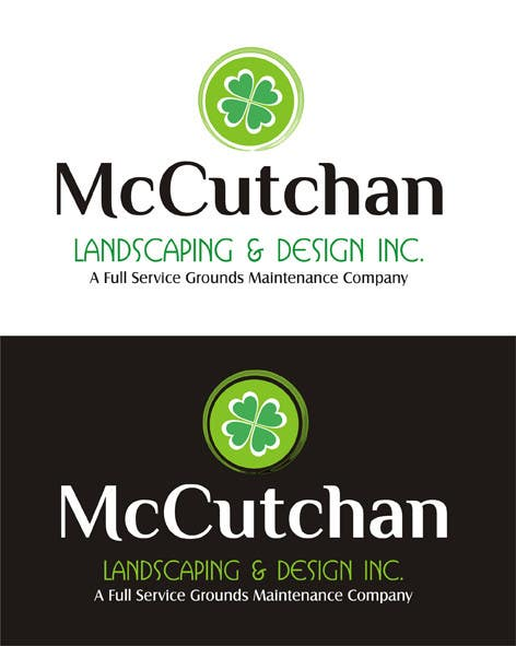 #37 for Design a Logo for Landscaping Business by primavaradin07