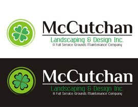 nº 44 pour Design a Logo for Landscaping Business par primavaradin07