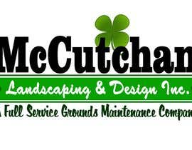 #29 untuk Design a Logo for Landscaping Business oleh robertmorgan46