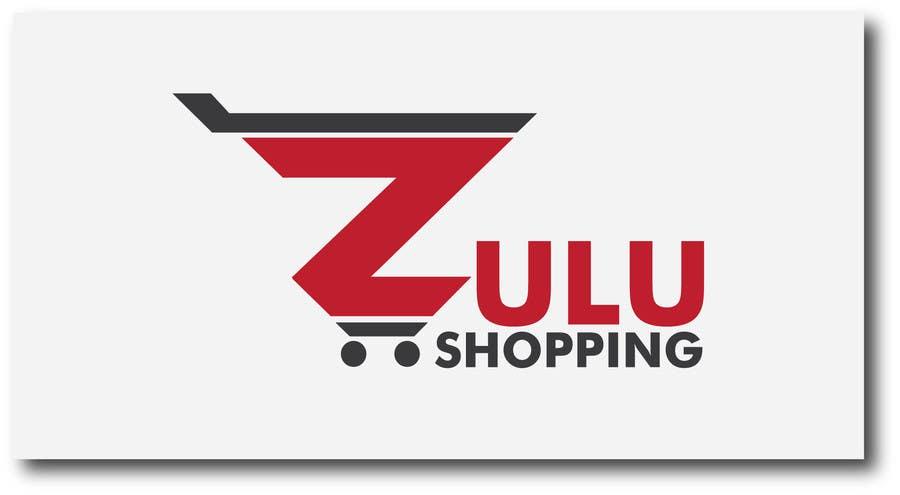 Konkurrenceindlæg #52 for Design a Logo for Zulu Shopping