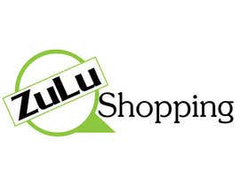 #50 for Design a Logo for Zulu Shopping af pvprajith