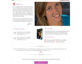 #68 para Design a Website for author / book writter por Pavithranmm