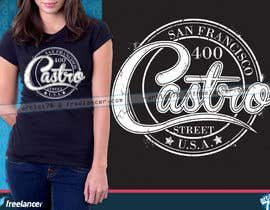 #24 untuk Design a T-Shirt for clothing company, easy. oleh artist78