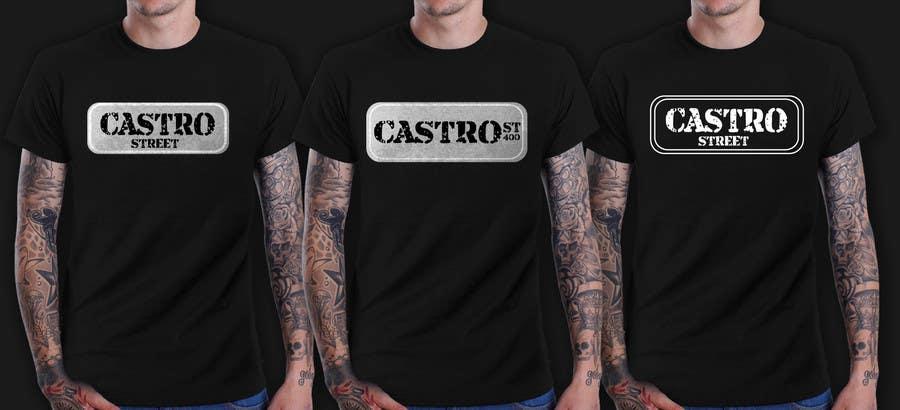 Kilpailutyö #28 kilpailussa Design a T-Shirt for clothing company, easy.