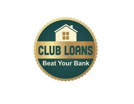 nº 90 pour Design a Logo for Club Loans par bot1104
