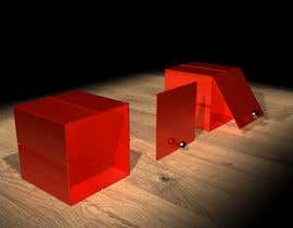 fb54abe37231f5b tarafından Design a mini locker için no 5