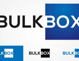nvniwunhalla95 tarafından I need a logo designed for an ecommerce site called bulkbox için no 34
