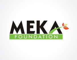nº 572 pour Logo Design for The Meka Foundation par ulogo
