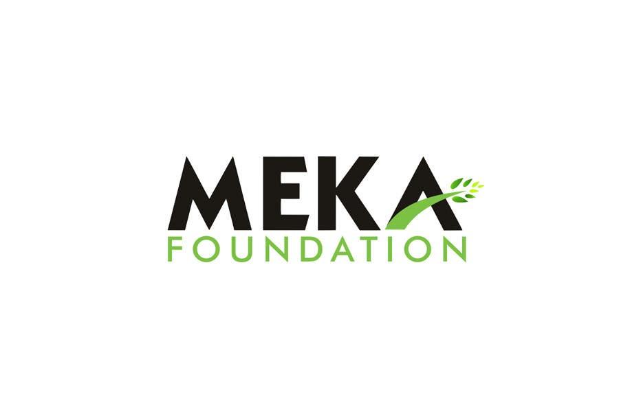Конкурсная заявка №480 для Logo Design for The Meka Foundation