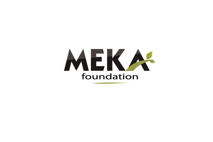 Конкурсная заявка №517 для Logo Design for The Meka Foundation