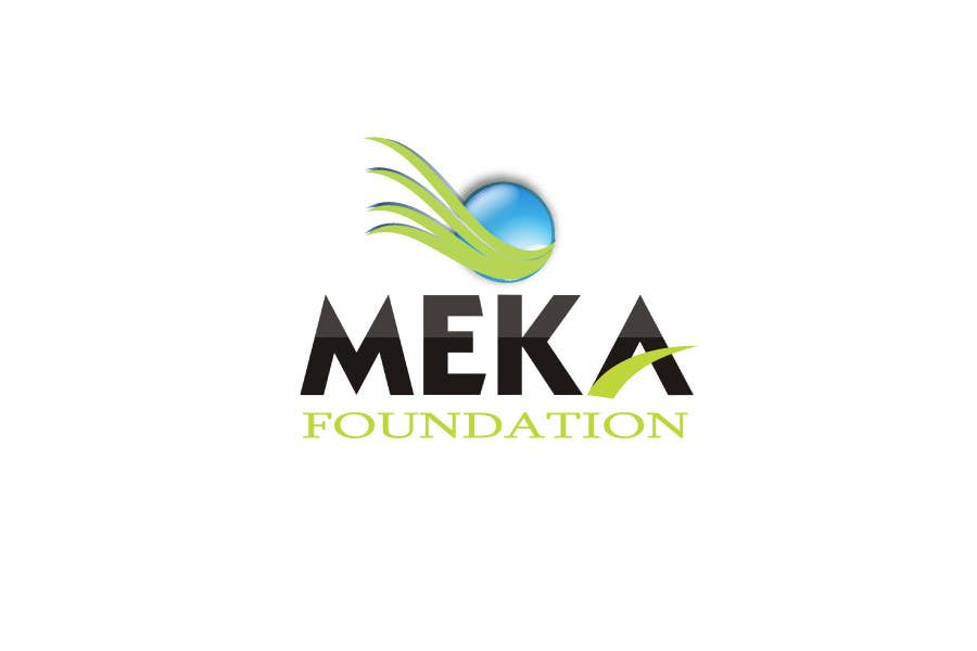 #520 for Logo Design for The Meka Foundation by artsimspk