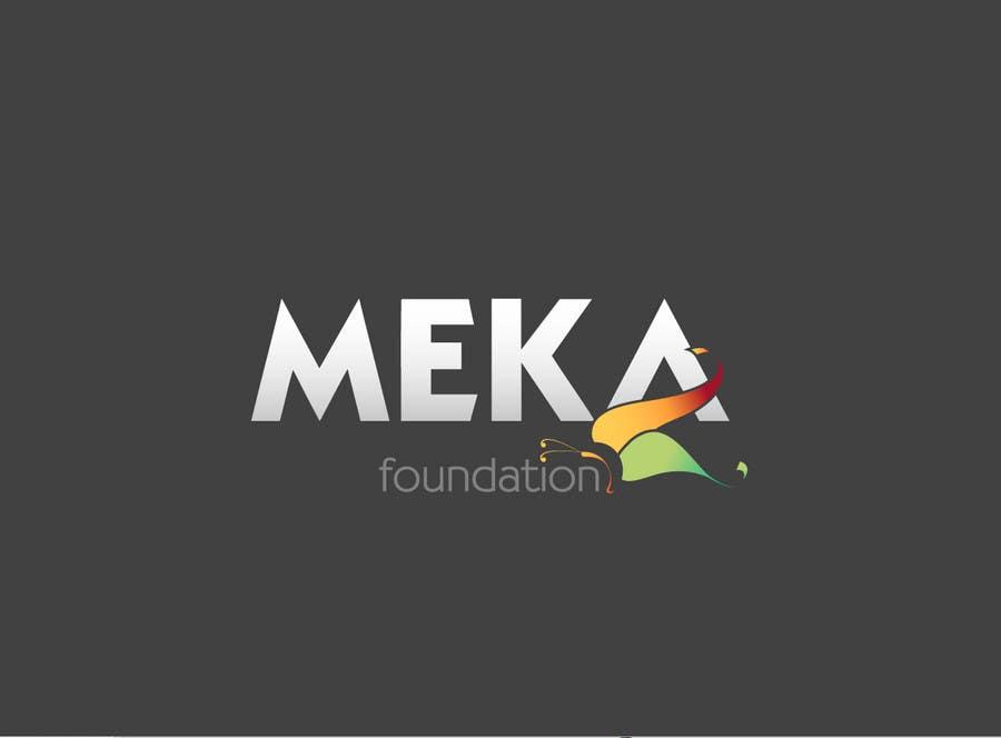 Конкурсная заявка №542 для Logo Design for The Meka Foundation