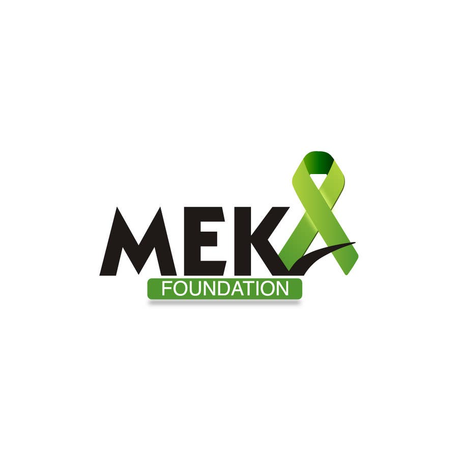#495 for Logo Design for The Meka Foundation by sangkavr