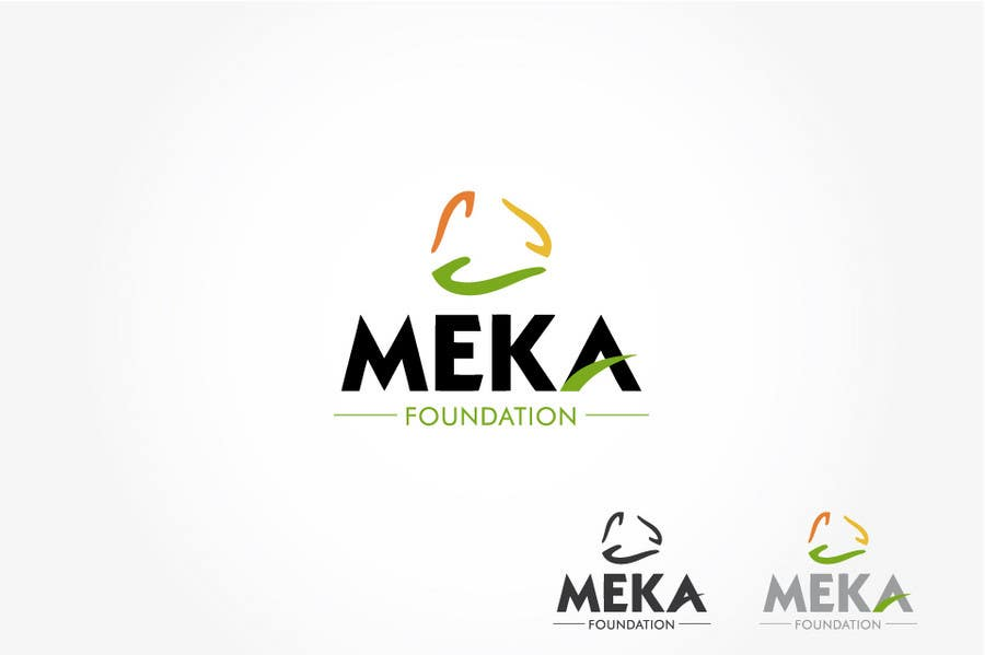 #500 for Logo Design for The Meka Foundation by sangkavr