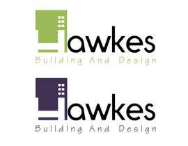 #81 for Design a Logo for Hawkes by mayurrokade