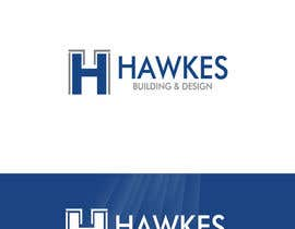 #28 for Design a Logo for Hawkes by manuel0827