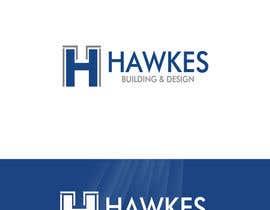 #28 untuk Design a Logo for Hawkes oleh manuel0827