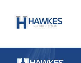 #33 for Design a Logo for Hawkes by manuel0827