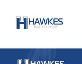 #33 untuk Design a Logo for Hawkes oleh manuel0827
