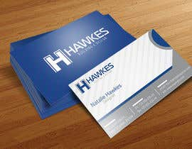 #41 for Design a Logo for Hawkes by manuel0827