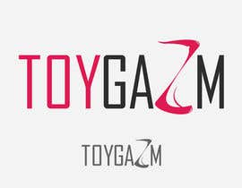 #30 for Design a Logo for my sex toy business - TOYGAZM by jhonlenong