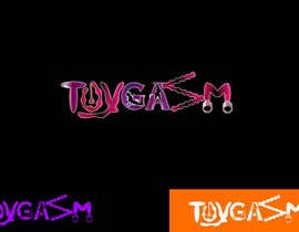 #109 for Design a Logo for my sex toy business - TOYGAZM by chanu4n