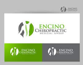 #70 for Design a Logo for a Chiropractic office by laniegajete