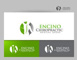 #71 for Design a Logo for a Chiropractic office af laniegajete