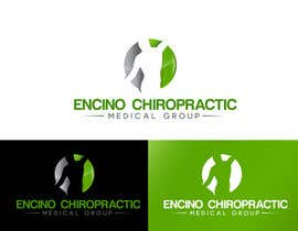 #89 for Design a Logo for a Chiropractic office af laniegajete