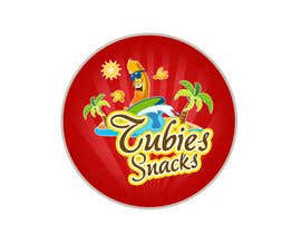 #35 for Design a logo for a new Snack Food company by sanbose